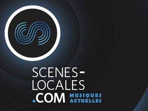 Scénes locales, artistes de la scène locale