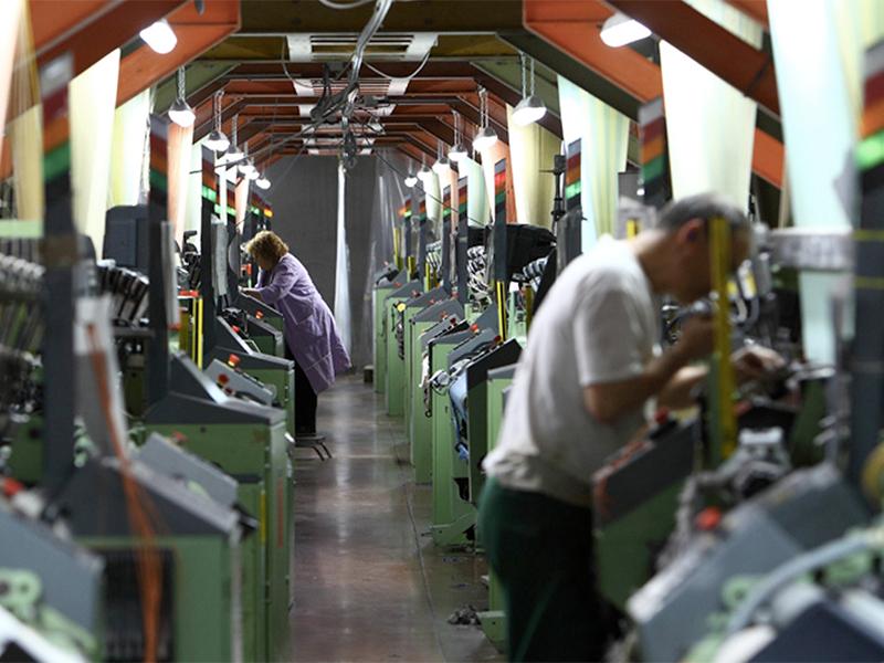 ALTER-TEX est aujourd'hui le 1er réseau d'entreprises françaises engagées pour un textile éco-responsable
