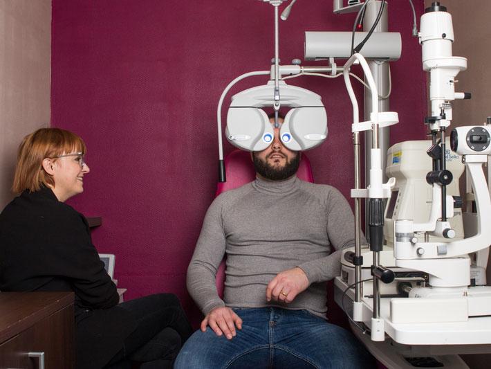 A propos d'optique opticien basé à Saint-Julien-en-Genevois