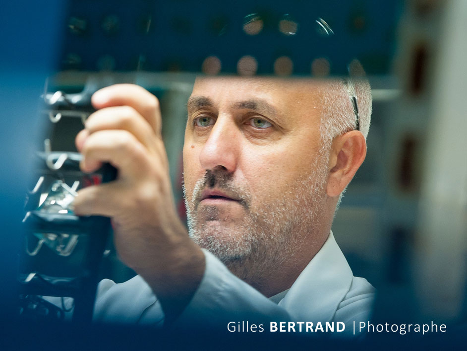 Gilles Bertrand, photographe professionnel en Haute-Savoie