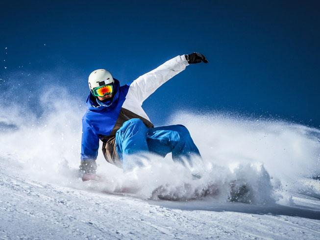Passion Altitude, livraison de matériel de ski à la location