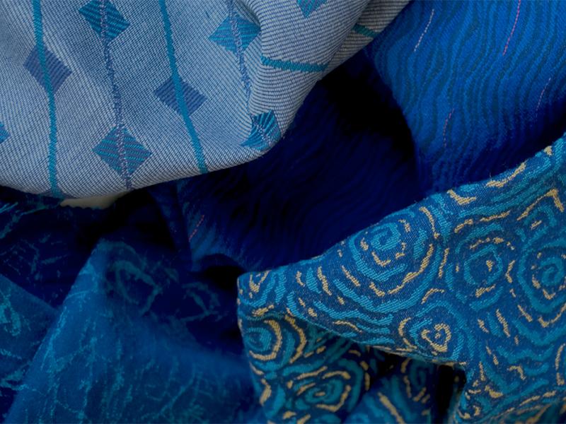 Les Tissages de Charlieu, fabricant de tissu dynamique