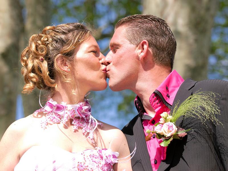 Michel Compagnon, photographe de mariages en Haute-Savoie