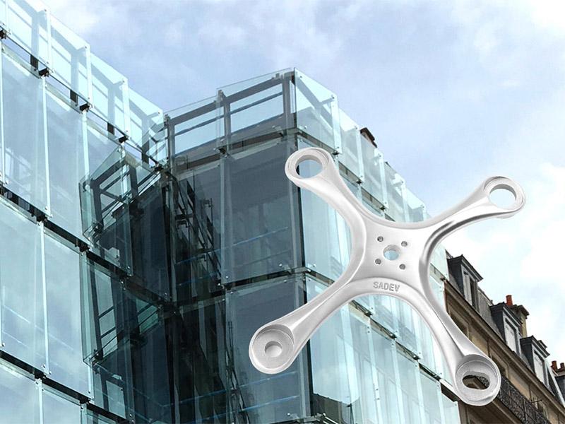 SADEV, spécialiste en solutions architecturales